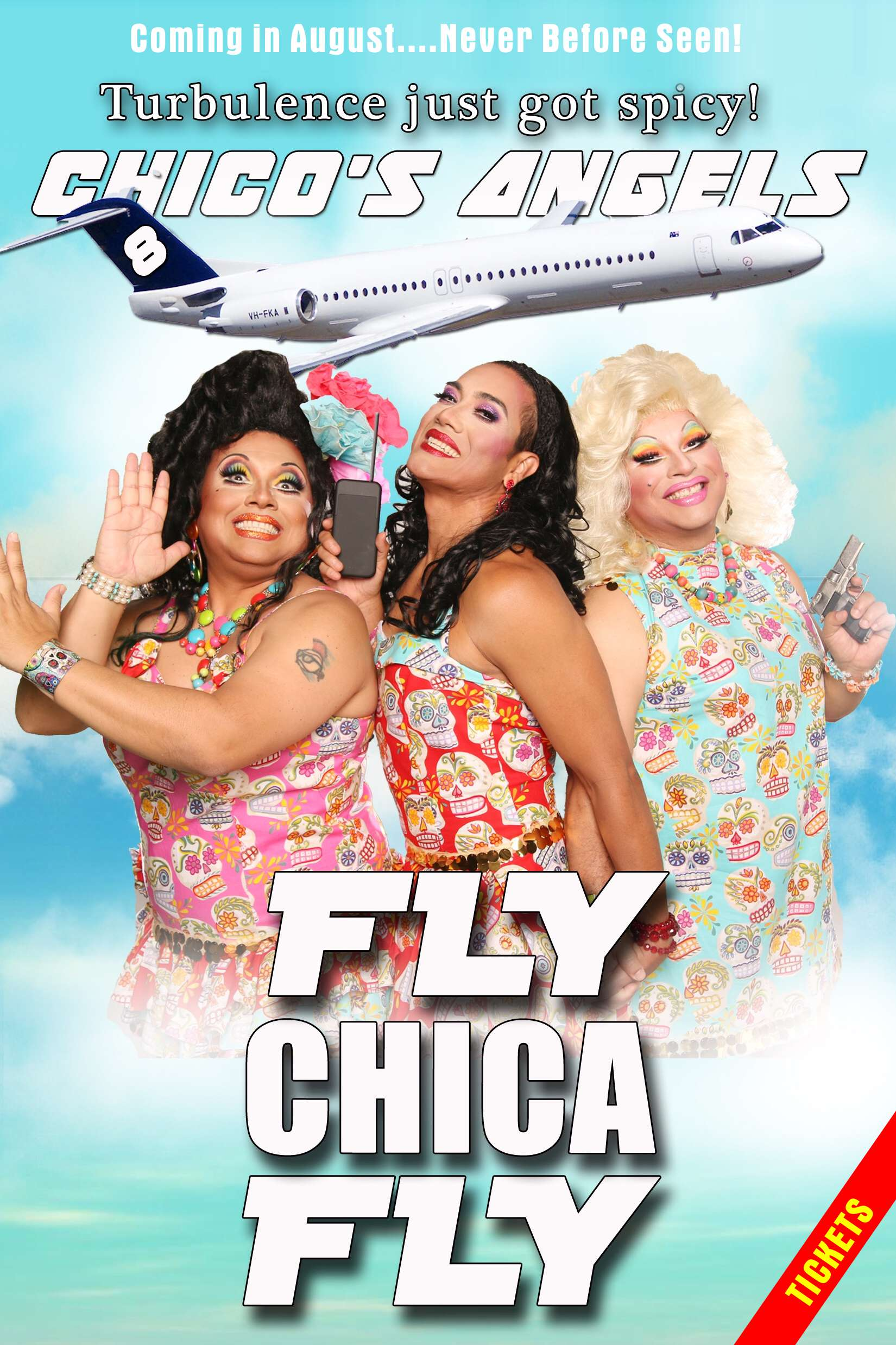 Fly Chica Fly